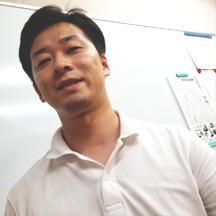 設計部 渡邊 貴仁