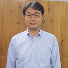 設計部 金井 桂男